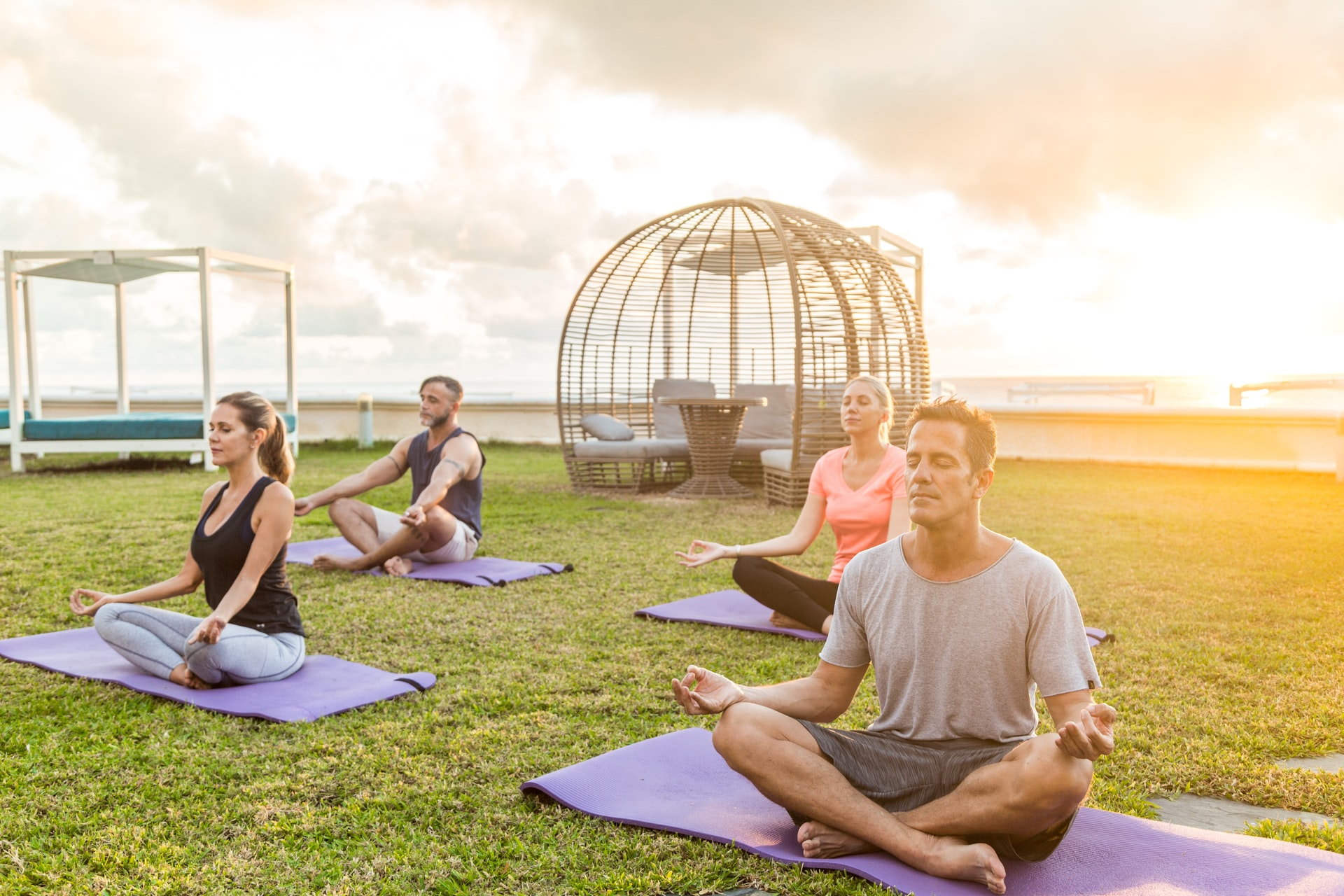 Organizing Your Yoga Workshop or Event
