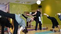 Yoga Club DFW retreat in Cedar Hill - photo 2