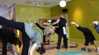 Yoga Club DFW retreat in Cedar Hill - photo 2