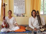 Vocal Yoga Retreat - AUROVILLE (India) - february 2014 retreat in Auroville - photo 0