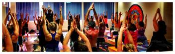 Dynamic Yoga Teacher Training Program Australia retreat in HORNSBY - photo 5