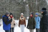 Winter Yoga-walk retreat in Wolfheze - photo 2