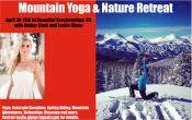 Mountain Yoga and Nature Retreat retreat in Breckenridge - photo 0