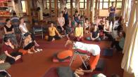 """Pranic Healing"" Intensive Yoga Course ""The Art of Healing Oneself with the Breath"" retreat in Dharamsala - photo 0"