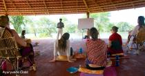 Traditional Hatha Yoga Teacher Training Retreat  retreat in Mysore - Kerala - photo 6
