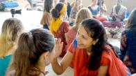 Vinyasa Yoga Teacher Training in Rishikesh, India - RYT200 Certification retreat in Rishikesh - photo 1