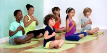 Children's Yoga TTC Levels I, II & III (Nesconset NY) retreat in Nesconset - photo 1