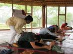 Traditional Hatha Yoga Teacher Training in India retreat in Mysore - photo 9