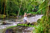 Blooming Lotus Yoga Retreats May 2015 retreat in Ubud - photo 1
