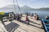 7 Days Mystical Journey Yoga & Writing Retreat, Guatemala retreat in Santiago Atitlan, Solola - photo 2
