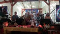 Kirtan with Mangalananda and Friends retreat in Antioch - photo 1