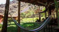 WELCOME TO QI YO MULTIVERSAL YOGA TEACHER TRAINING IN THE SACRED VALLY retreat in Urubamba - photo 12
