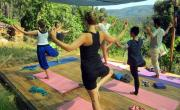 Yoga and Eco Living Retreats retreat in Castelo Branco - photo 6