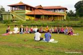 Yoga Immersion Retreat for Beginners in India retreat in Mysore - photo 16