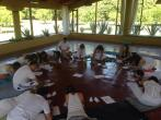 Soul Yoga 200hr Teacher Training retreat in Mexico City - photo 6