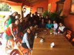 Soul Yoga 200hr Teacher Training retreat in Mexico City - photo 18