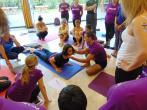 YOGA TERAPÉUTICO Claves Fundamentales para su Aplicación retreat in Las Palmas de Gran Canarias - photo 10
