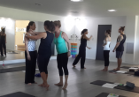 200-hour RYS Yoga Teacher Training Course retreat in Cape Town - photo 1