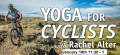 Yoga For Cyclists retreat in Gunnison - photo 0