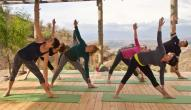 Holistic Retreat- The Roots of Yoga retreat in Cártama - photo 2