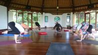 Bali New Year Yoga Retreat retreat in Sidemen - photo 6