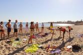 Santa Barbara CA, Hot/Flow Yoga Teacher Training 250 hr retreat in Santa Barbara - photo 2