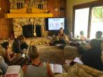 Santa Barbara CA, Hot/Flow Yoga Teacher Training 250 hr retreat in Santa Barbara - photo 3