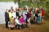 YogaFaith Yoga Alliance Teacher Training retreat in Longbranch - photo 1