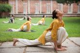 Free Isha Classical Hatha Yoga Evening Workshop retreat in Durban - photo 6