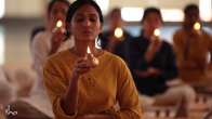 Free Isha Classical Hatha Yoga Weekend Workshop retreat in Durban - photo 8