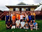 22 Day Yoga Alliance Yoga Teacher Training Immersion retreat in Kailua-Kona - photo 11
