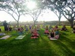 22 Day Yoga Alliance Yoga Teacher Training Immersion retreat in Kailua-Kona - photo 14