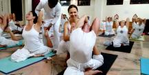 200hrs YOGA TEACHER TRAINING RISHIKESH INDIA retreat in RISHIKESH - photo 10