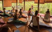 Zuna Yoga 300 hour Bali Yoga Teacher Training retreat in Ubud - photo 9