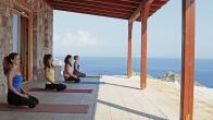 Yoga Retreat on Southern Crete - The Five Layers of Being retreat in Rethymnon - photo 0