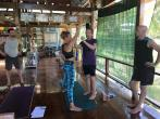 100hr Teacher Training Ashtanga & Restorative Yoga retreat in Nosara, guanacaste - photo 12