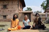 Do you fancy a different kind of Yoga Holiday? retreat in Pharping - photo 5