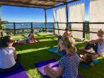 YOGA + PILATES in TUSCANY with KAREN + KACIE DEVANEY retreat in Lucca - photo 15