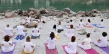 Yoga Tharepy and Ayurveda retreat in RISHIKESH - photo 5