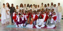 Yoga Tharepy and Ayurveda retreat in RISHIKESH - photo 11