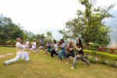 Ayurveda Rejuvenating Detox Yoga Retreat in Himalayas retreat in Rishikesh - photo 4