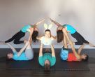 ACROYOGA FOUNDATIONS 4 week session retreat in Brampton - photo 0