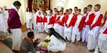 Yoga Tharepy and Ayurveda retreat in RISHIKESH - photo 10