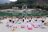 Yoga & Meditation Retreat retreat in RISHIKESH - photo 6