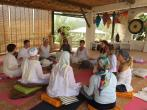 Kundalini Yoga Easter Retreat retreat in Alcaudete - photo 0