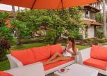 12 days in Bali: Antigravity yoga, Kurunta yoga, Iyengar yoga retreat in Bondalem - photo 10