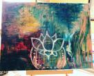 Yin Yoga & Intuitive Painting retreat in Stamford - photo 0