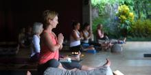 Aging Gracefully the Ayurveda way – Exclusively for Women retreat in Ubud - photo 9