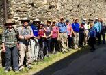 Walk in Nature Retreat - Camino de Santiago, SPAIN- 2020 retreat in Sarría - photo 39