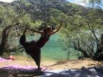 Yoga and active outdoor retreat in El Burgo - photo 8